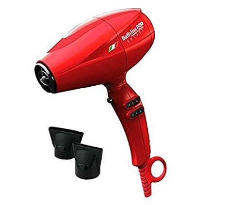 Babyliss Pro Babfr V2 Volare Ferrari Hair Dryer Red Amazon Ca Luxury Beauty