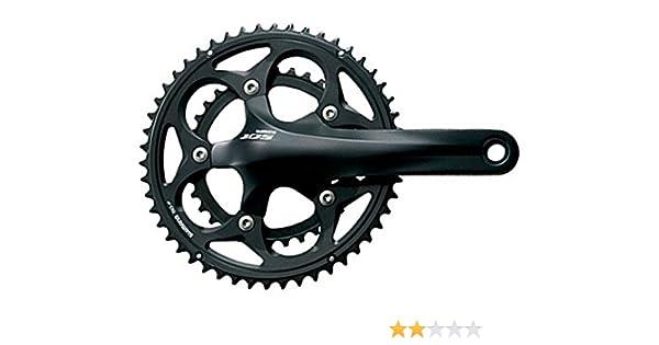 SHIMANO 105 5750 - Cadena para Bicicleta, 10 velocidades: Amazon ...