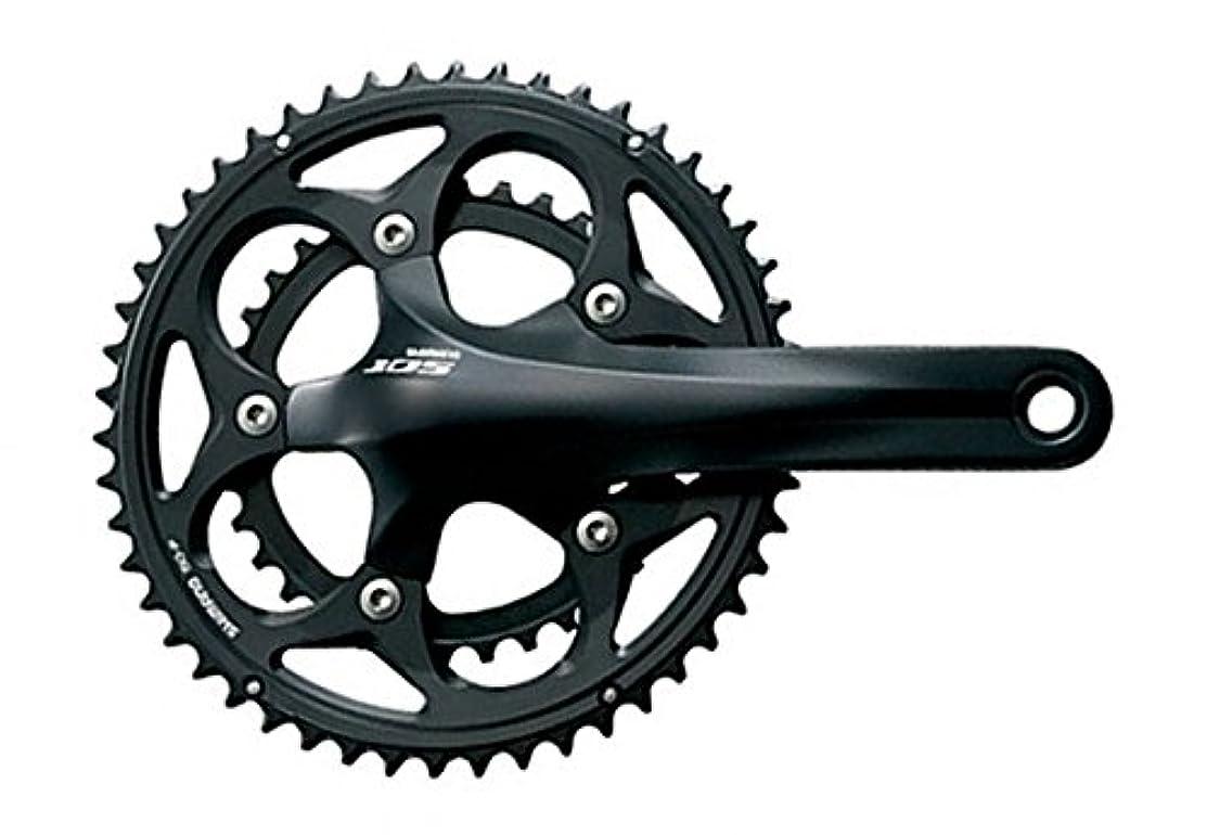 優れたラウズ祈る自転車クランクセット シングル スピード クランクセット 超軽量 耐久性 互換性 アルミニウム 170 mm 可