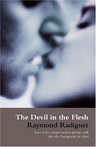 The Devil in the Flesh pdf epub