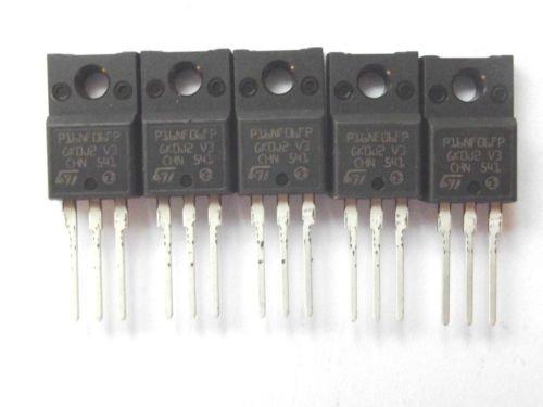 STP16NF06FP MOSFET N CH 60V 11A P16NF06FP x5pcs