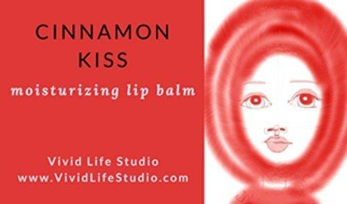 Cinnamon Lip Balm Recipe