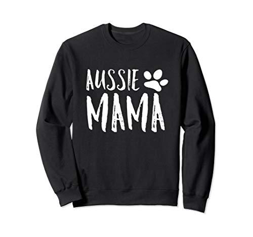 Australian Shepherd Gifts Aussie Mom Shepherd -