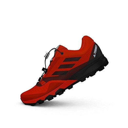 adidas Herren Terrex Trailmaker Wanderschuhe, Orange (Arancione Energi/Negbas/Ftwbla), 42 EU