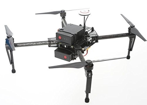 DJI Matrice 100 - QUADCOPTER FOR DEVELOPERS