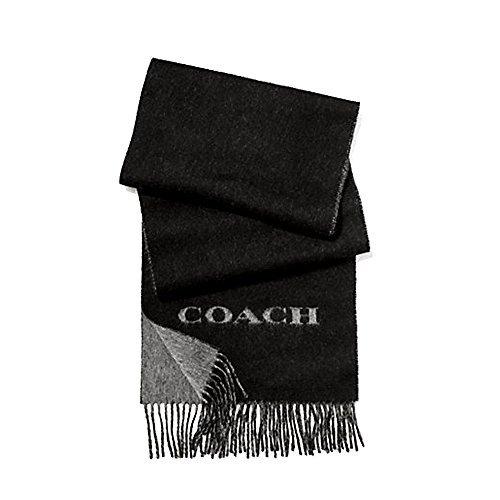 Coach Wool - 9
