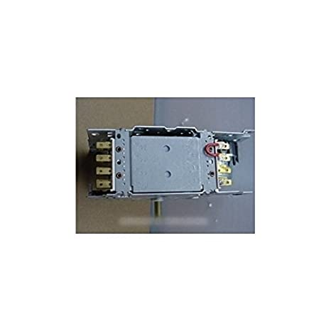 Smeg - Programador L312 para lavavajillas Smeg: Amazon.es: Hogar
