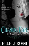 Chasing Fate (Unspun)