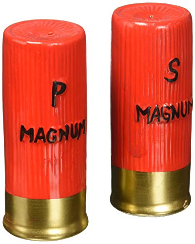 REP Shotgun Shell S&P Shakers  518