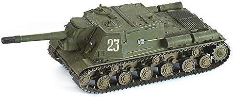 Z3532 Zvezda Maqueta de tanque escala 1:35
