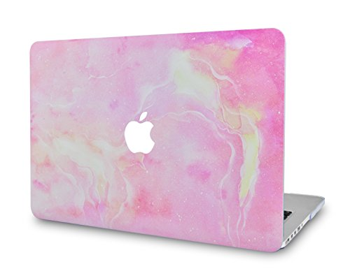 - LuvCase MacBook Air 13 Inch Case Plastic Hard Shell Cover for MacBook Air 13.3