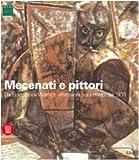img - for Mecenati E Pittori: Da Boccioni a Warhol: Riflessioni Sul Ritratto del '900 book / textbook / text book