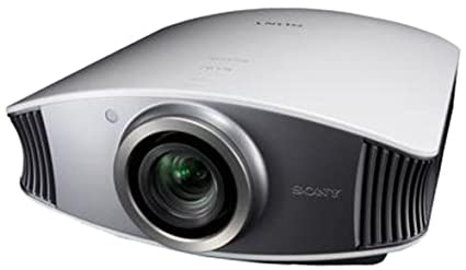 Sony SXRD VPL-VW40 1080p Home Theater Projector