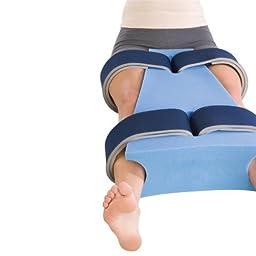 Procare 79-90180 Hip Abduction Pillow, 27\
