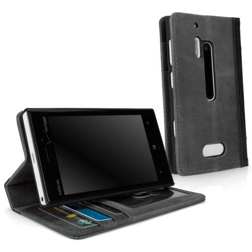 Boxwave Corporation Classic Book Nokia Lumia 928 Case - S...