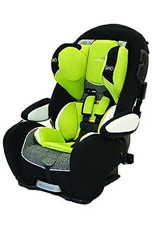 Safety 1st 22710CAXO Alpha Omega Elite Air Bel