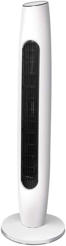 LZQ Ventilador Torre Oscilante,con Mando A Distancia Ventilador De ...