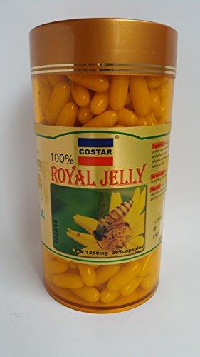royal jelly 365 - 4