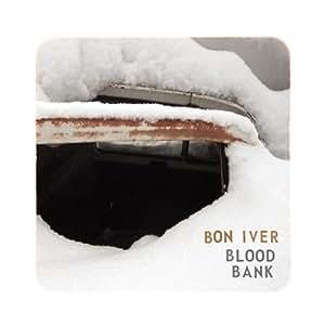 Blood Bank [Vinyl]