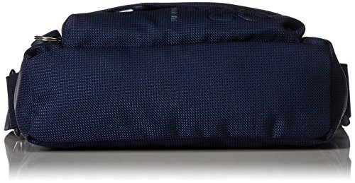Mandarina Bleu Dress Blue Duck portés épaule Sacs Md20 Tracolla PwxPzOA7r