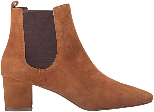 Cognac Report Tress Boot Women's Chelsea wwfq6R