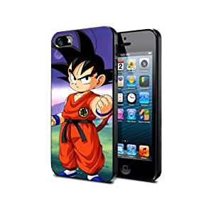 Dragonball Z Goku Kids Case For Samsung Note 8 Silicone Cover Case NDGT12
