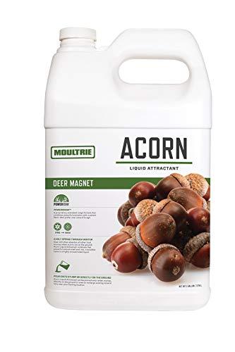Moultrie Deer Magnet Liquid - - Scent Acorn