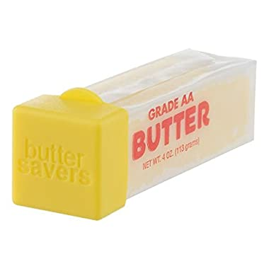 Save Brands East Butter Savers, Yellow