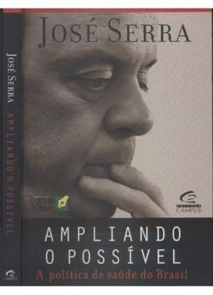 Download Ampliando o possível : a política de saúde do Brasil. pdf epub