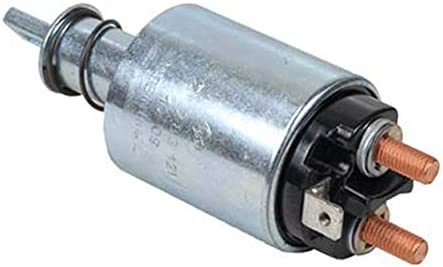 NEW 12V SOLENOID FITS FORD TRACTOR 1910 1700 1500 211467006 9142765 SBA185086350