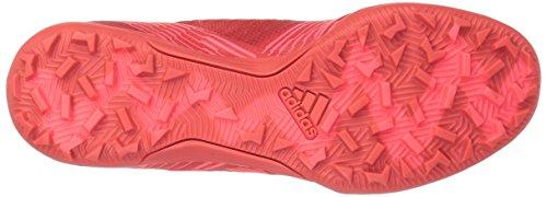 Adidas Performance Mens Nemeziz Tango 17,3 Tf Verklig Korall / Röd Zest / Core Svart