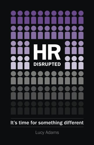 HR Disrupted: It
