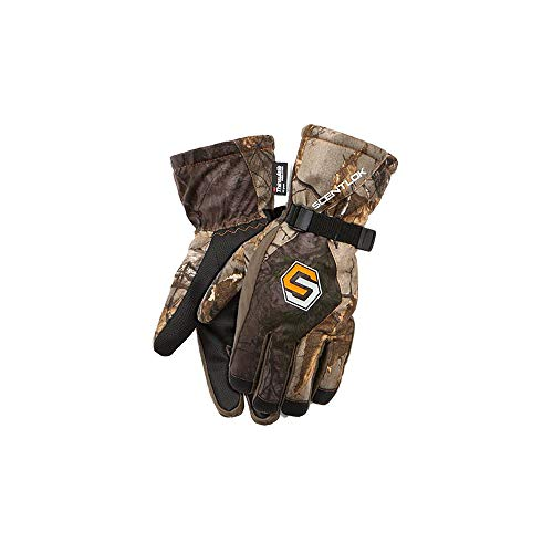 ScentLok Waterproof Insulated Glove (Mossy Oak Country, -