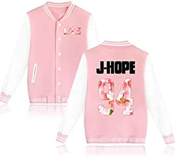 BTS bulletproof Youth Boys Sweatshirt Women Hoodies Love Yourself Bts Print Sweatshirt Women Pullovers Kpop Korean Style Casual Pullovers