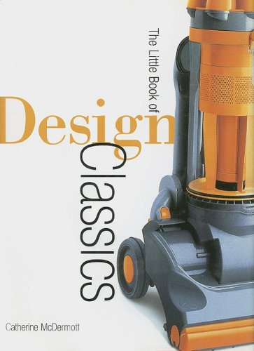 The Little Book of Design Classics PDF