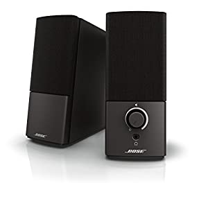 Bose Companion 2 Series III Multimedia Speake...