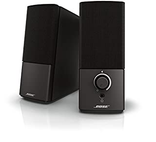 Bose Companion 2 Series III Multimedia Speakers - for PC (with 3.5mm AUX & PC input) - 354495-1100 (B00CD1PTF0)   Amazon Products