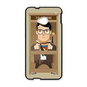 Cute Cartoon Minions Phone Case for HTC One M7