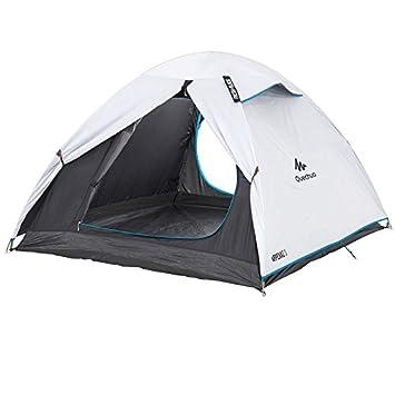 Quechua Arpenaz 3 Fresh u0026 Black Tent - 3 Man  sc 1 st  Amazon India & Quechua Arpenaz 3 Fresh u0026 Black Tent - 3 Man: Amazon.in: Sports ...