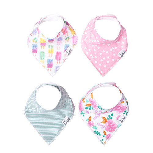 Most Popular Baby Girls Novelty Baby Bibs