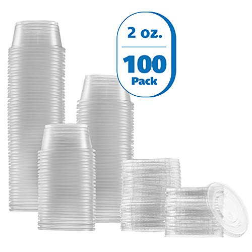Zeml Portion Cups with