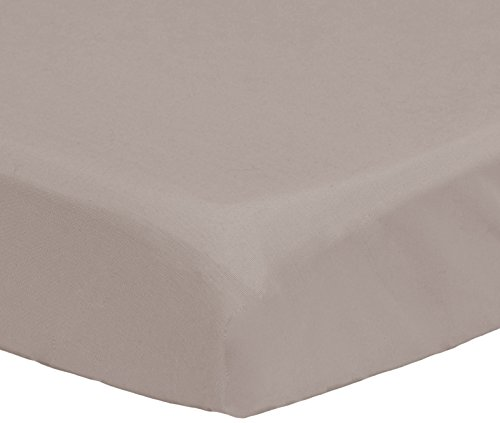 Pinzon Thread Percale Fitted Platinum product image