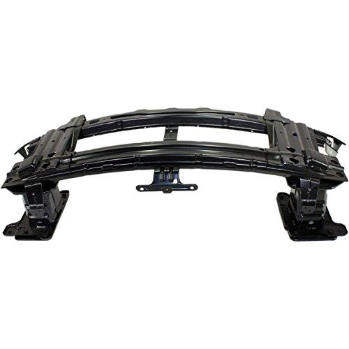 oe-replacement-saturn-vue-front-bumper-reinforcement-partslink-number-gm1006663