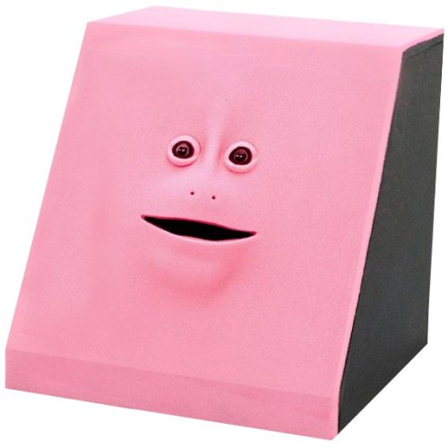 (Takada collection Face Bank Pink (japan)