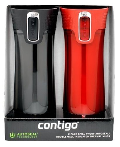 Contigo Autoseal Double Insulated 14 Ounce