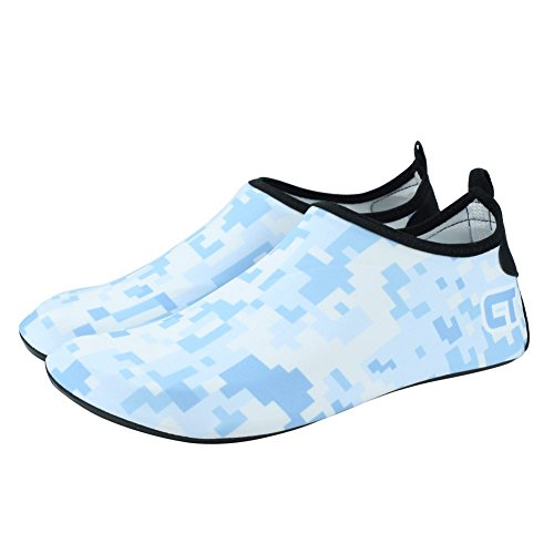Kids Water Dry Sport Lightweight Beach Men Shoes Pool M Water Quick SENFI aqua Women Camp Mpw7KqpBf