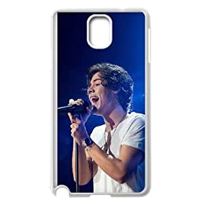 Samsung Galaxy Note 3 Cell Phone Case White hb97 harry styles band music L8R1RL