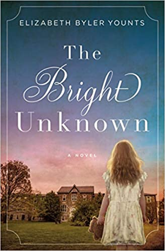 Image result for the bright unknown elizabeth byler younts
