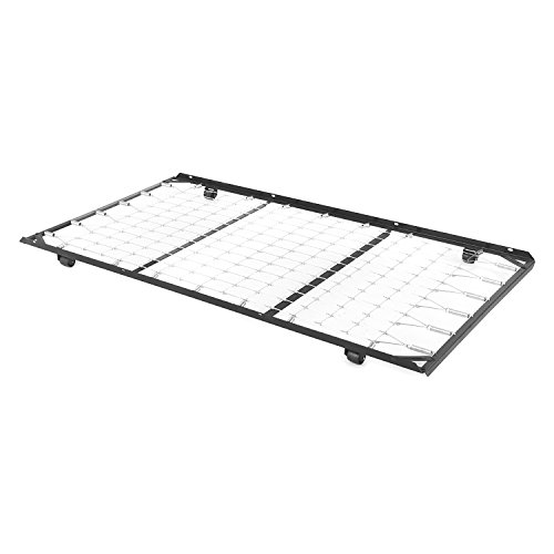(Fashion Bed Group Low Boy 39-Inch Link Spring Roll Out Trundle Bed,)