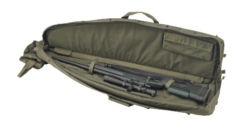 US PeaceKeeper P30052 52-Inch Drag Case (Medium, OD-Green) by US PeaceKeeper Products (Image #3)